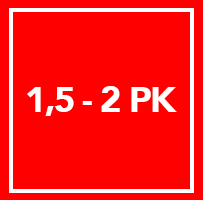 Jasa Pemasangan AC 1,5 - 2 PK