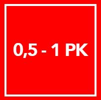 Jasa Pemasangan AC 1/2 - 1 PK