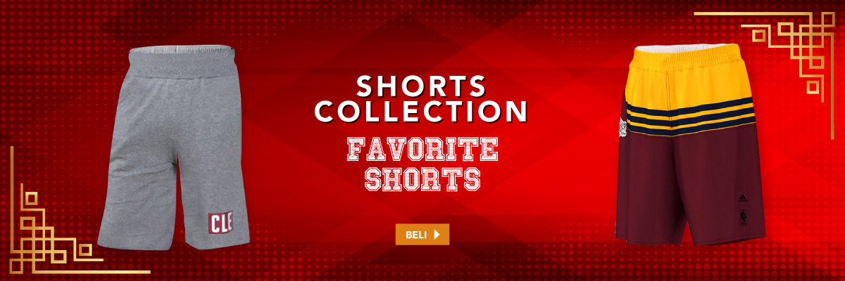 Shorts Collection