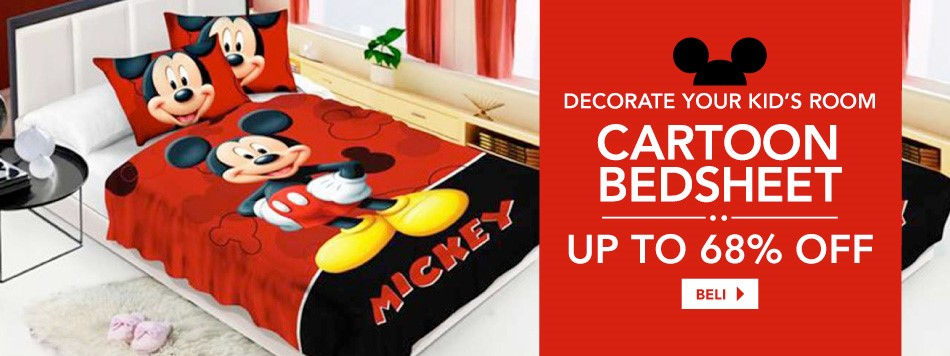Decorate Your Kid's Room