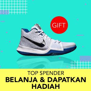 Top Spender