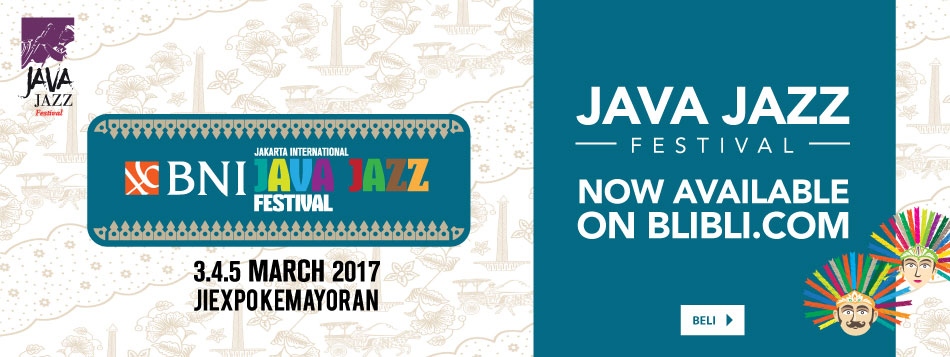 Java Jazz 2017