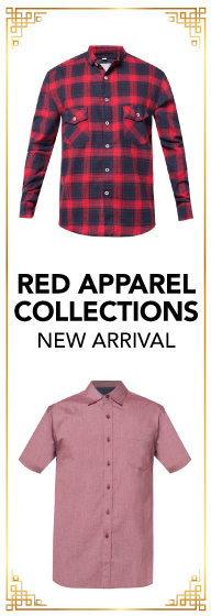 Red Apparel