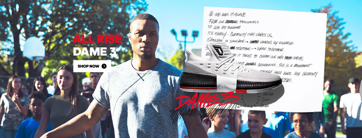 All Rise Dame 3