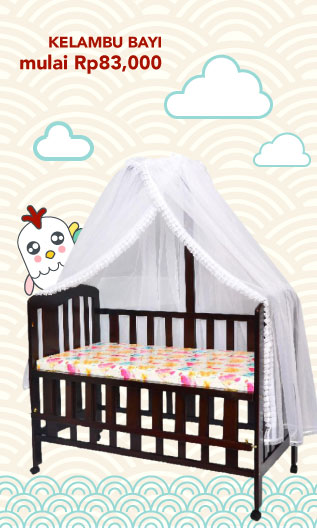 Kelambu Bayi