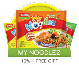 My Noodlez