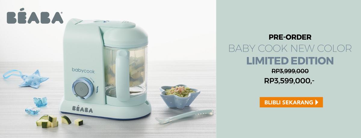 Pre-order Babycook