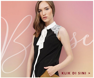 Jual Model Baju Wanita   Atasan Wanita Terbaru  6048d42682