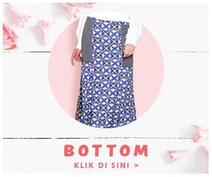 Jual Model Busana Muslim Wanita Terbaru 2019  9d20405e73