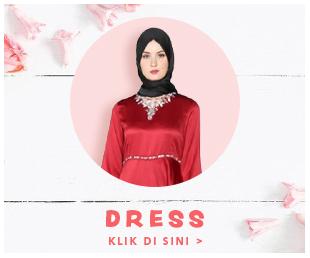 Jual Baju Muslim Wanita Harga Promo April 2019 Blibli Com