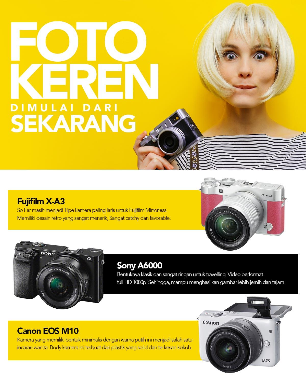 Jual Kamera Foto Terbaru Original Terpercaya Nikon D5300 Kit 18 55mm Vr Ii Paket Keren