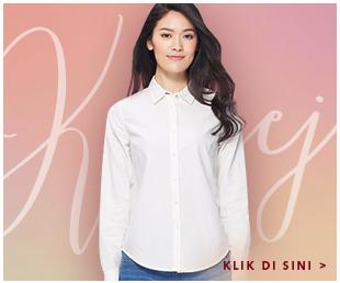 ... baru! Home Fashion Wanita Pakaian Atasan Wanita. atasan. blouse  kaos   kemeja 6fa1b697d5