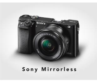 Jual Kamera Sony A5000 Terbaru Cicilan 0 Blibli Com
