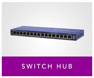 Switch Hub