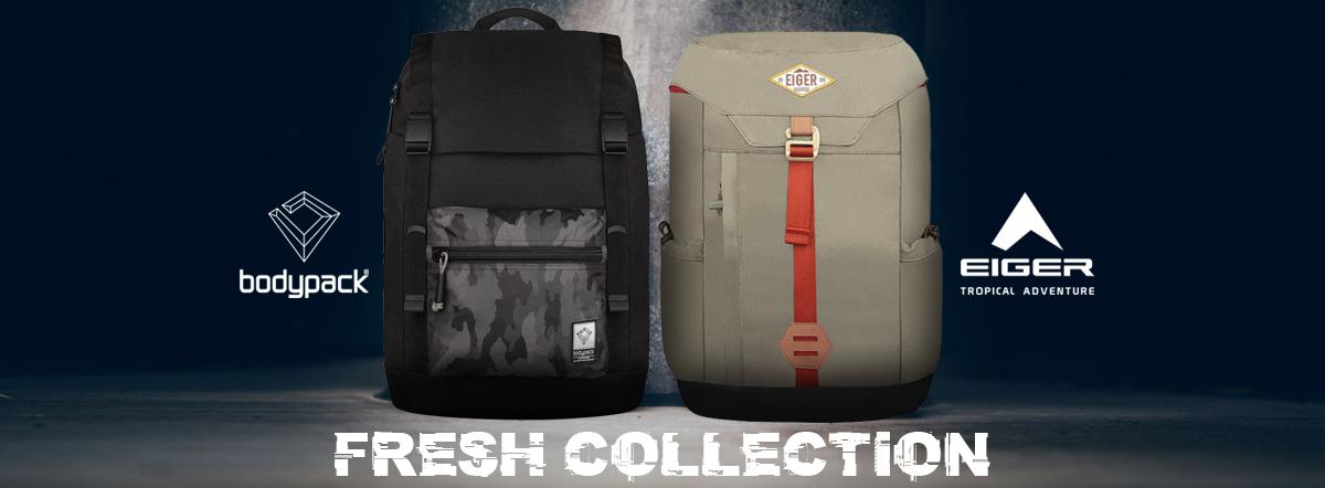 Promo Tas   Bodypack Eiger - Original   Harga Murah  c574803eb2