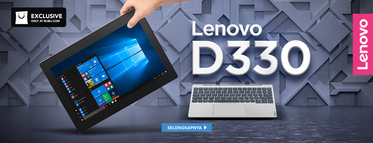 Lenovo D330