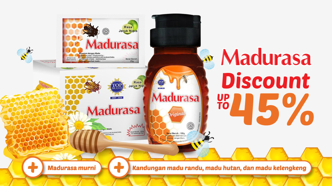 Madurasa Discount Up To 45%