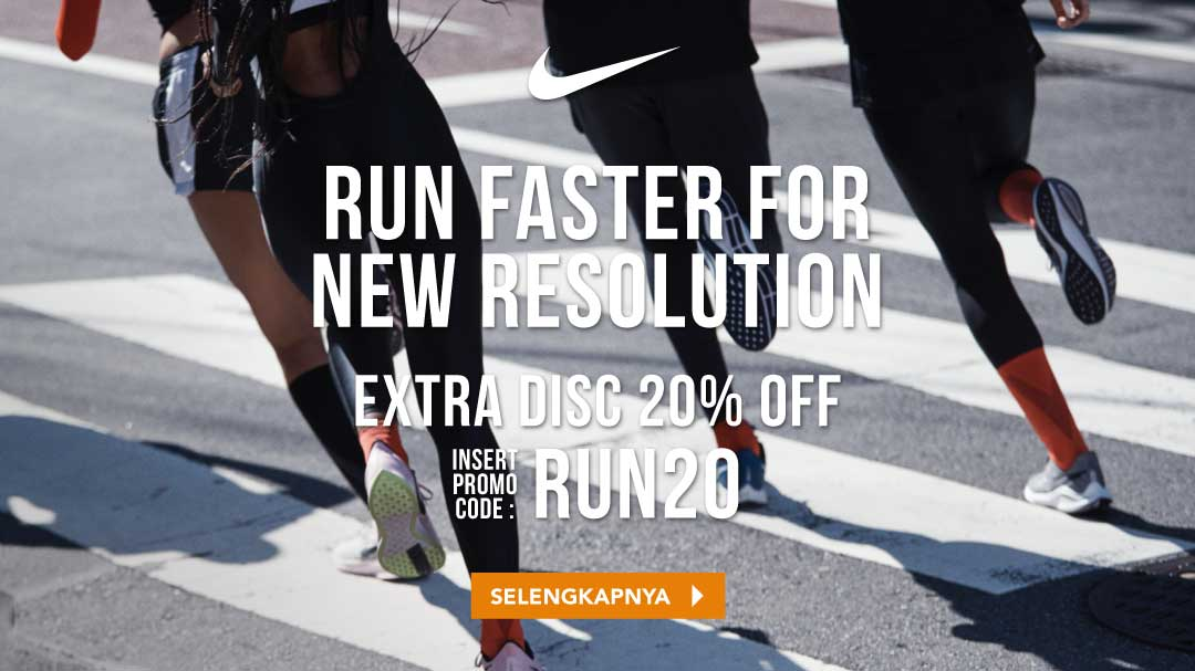 Run Faster for New Resolution
