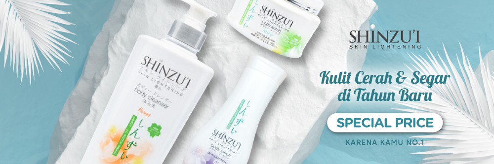Shinzui Special Price