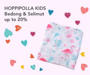 Hoppipolla Kids