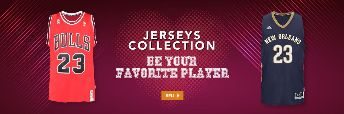 Jersey Collection