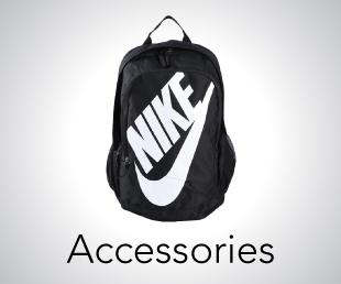 Nike tas dan aksesoris