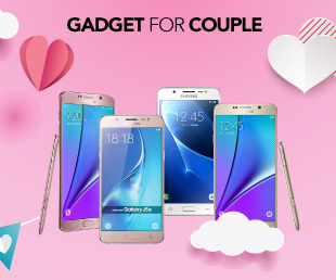 GADGET FOR COUPLE
