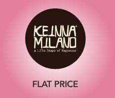 Keinna Milano