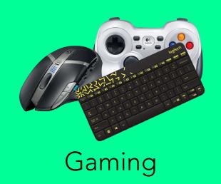 Logitech Gaming