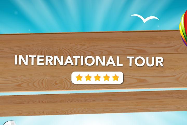 International Tour