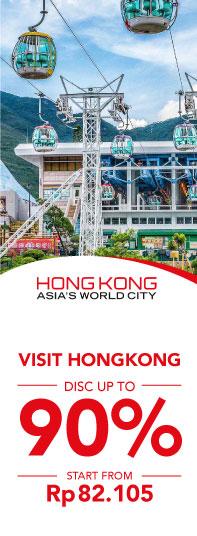 Visit Hongkong