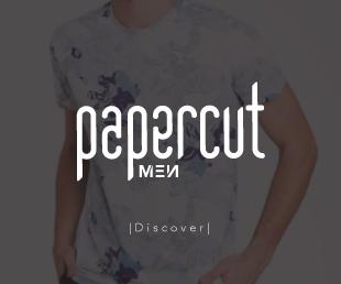 papercut men