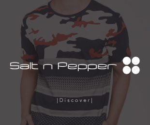 salt n pepper