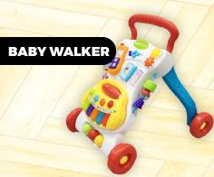 Babyelle Babywalker