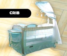 Babyelle Crib
