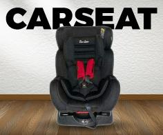 Cocolatte Carseat