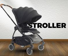 Cocolatte Stroller
