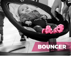 Nuna Bouncer