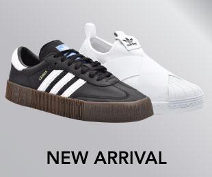 Jual Sepatu Adidas Original - Harga Menarik  ea04df0101