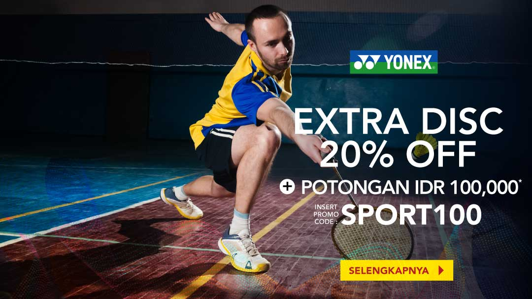 Yonex Special Offer