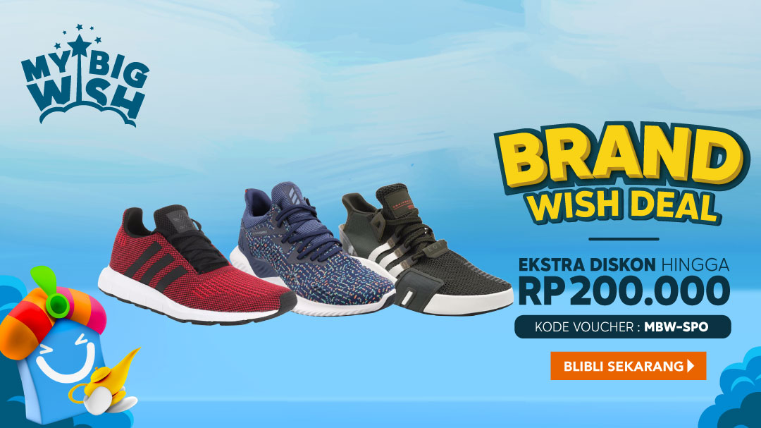ADIDAS BEST DEAL UP TO 50%