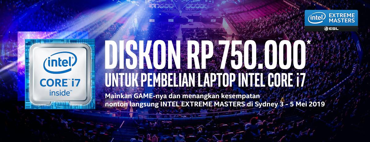 Intel Extreme Masters 2019