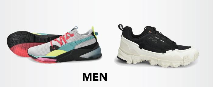 Sepatu Puma Produk Berkualitas Harga Diskon Juli 2020 Blibli Com