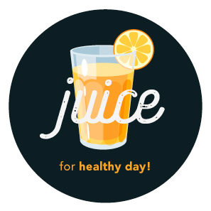 Juice For Healthy Day Buy Now!