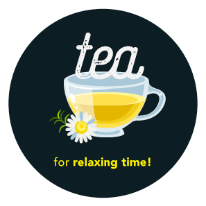 Tea For Relaxing Time Buy Now!