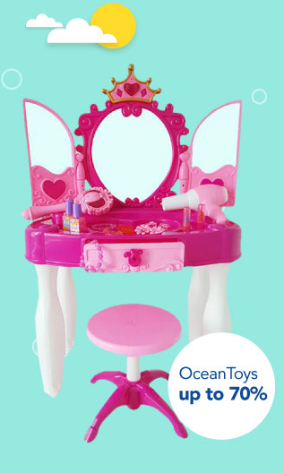 Ocean Toys