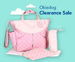 Okiedog Clearance sale