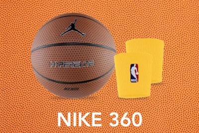 Nike 360