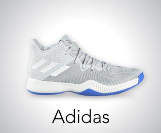 Belanja Berbagai Kebutuhan Sepatu Basket Terlengkap  7a7dbe8704