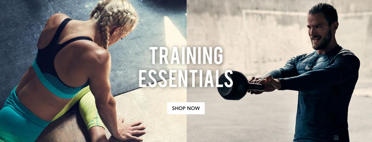 Training Essentials